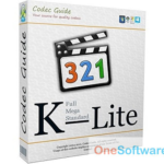 Download K-Lite Codec Pack Free