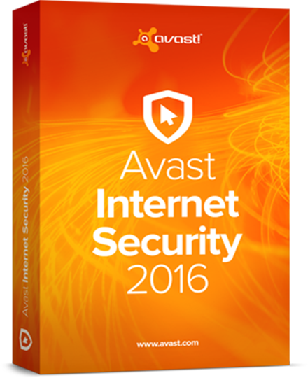 Avast Internet Security 2016 Free Download