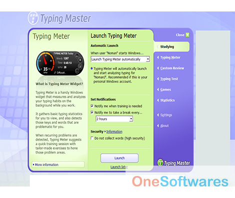 Typing Master 10 Free Download