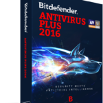 Bitdefender Antivirus Plus 2016 Free Download