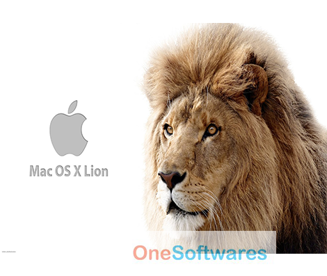 Mac OSX Lion 10.7.2 Free Download