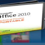 ms office 2010 portable free download