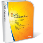 Microsoft Office 2007 Professional ISO Free Download