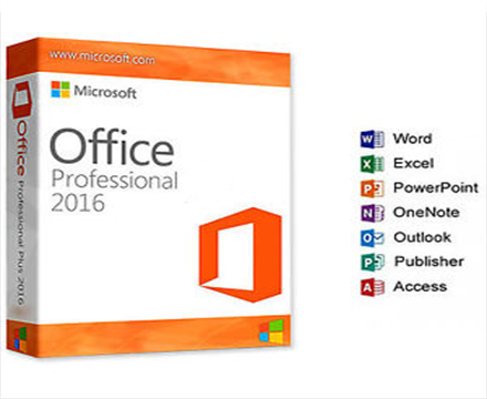Microsoft Office 2016 Professional offline installer iso