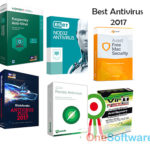 Best Antivirus 2017 - List for PC, MAC, and Android