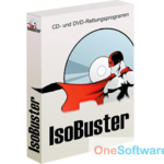 IsoBuster Free Download