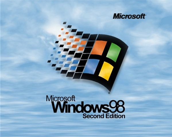 Windows 98 SE iso Download
