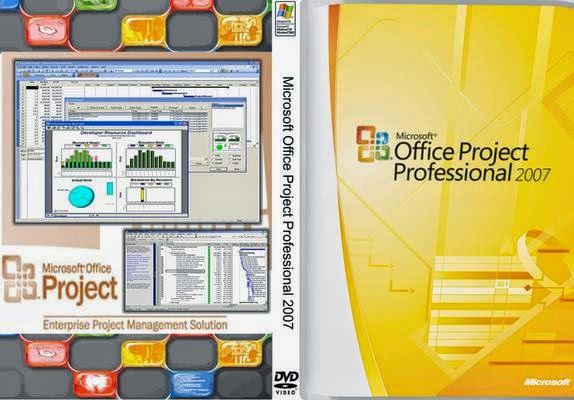 Microsoft Office Project Professional 2007 Free Download