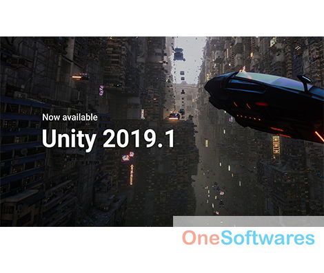 Unity 2019 Free Download