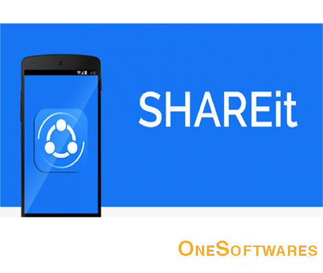 SHAREit Free Download For Windows/PC