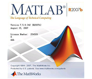 MATLAB R2007B Free Download