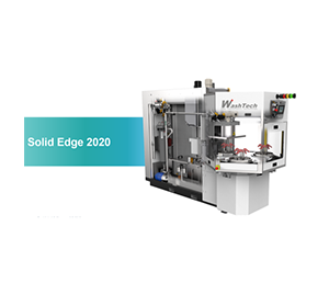 Solid Edge 2020 3d CAD Free Download