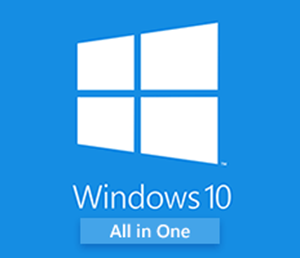 Windows 10 All in One ISO Free Download