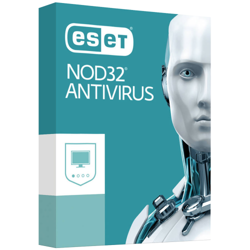 ESET NOD32 AntiVirus Free Download