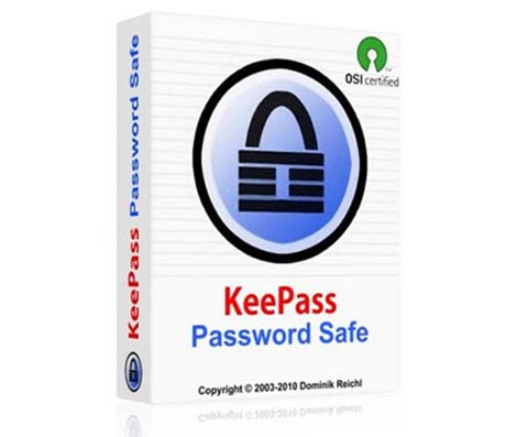 KeePass Password Safe 2.29 Free Download