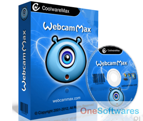 WebcamMax Free Download