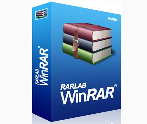 WinRAR 5.31 Free Download