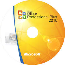Microsoft Office 2010 Professional Plus Free Download