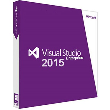Visual Studio Enterprise 2015 Free Download