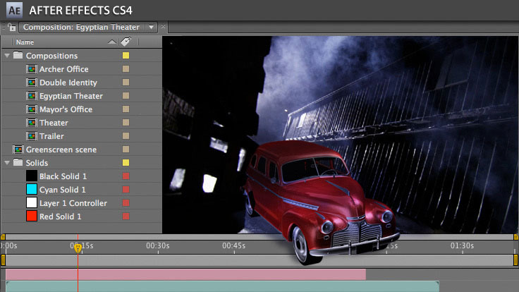 Download Adobe After Effects Cs4 Free Onesoftwares