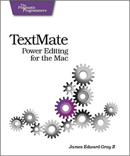 TextMate for MAC