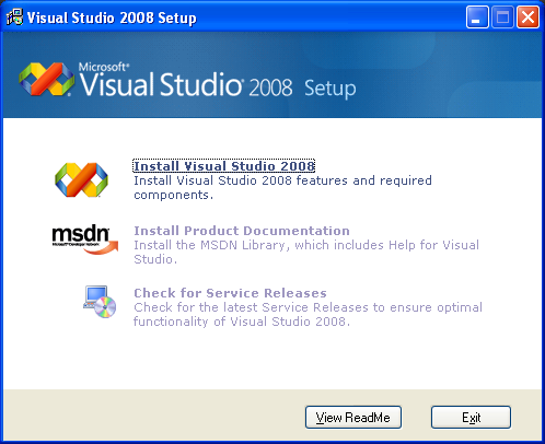 visual basic 2008 professional edition free download