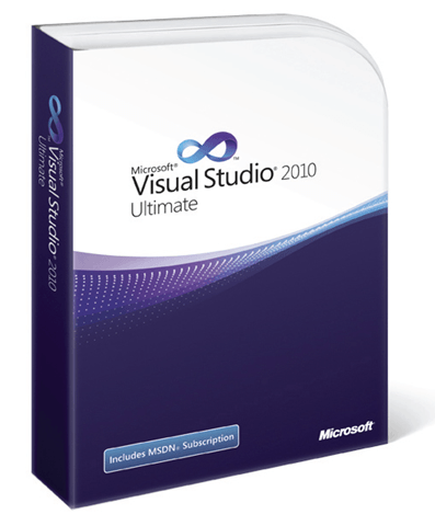 Visual Studio 2010 Ultimate Free Download For Windows 7