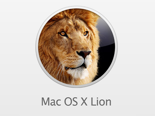Mac OS X Lion Free Download