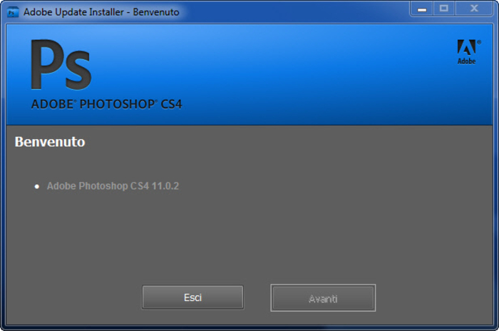 Adobe Photoshop CS4 11.0.1 Update Free Download