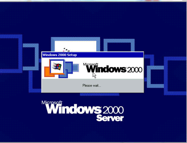 Windows 2000 Advanced Server Free Download