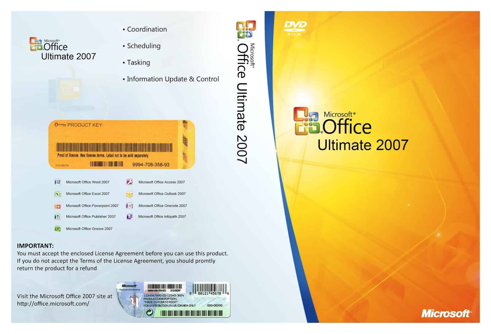 microsoft office package 2007 free download for windows 7
