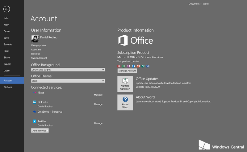 Office 2016 Professional Plus Free ISO Download for Windows