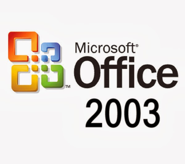 MS Office 2003 Free Download