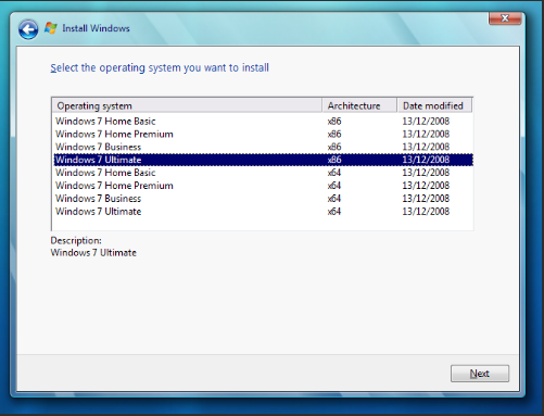 windows 7 download iso all in one