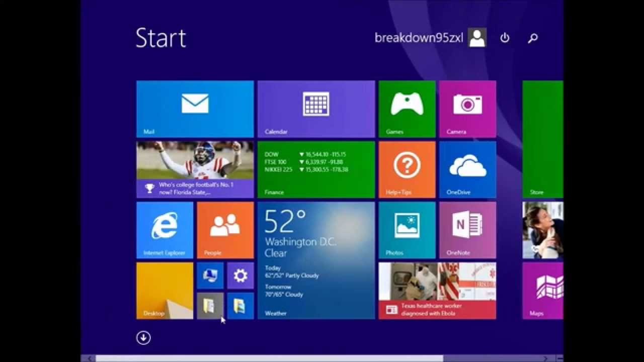 Windows 8.1 All In One Iso X86 X64