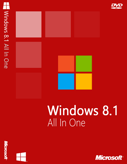 Windows 8.1 All in One Free Download