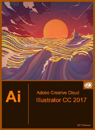 Adobe Illustrator CC 2017 Free Download Logo Image