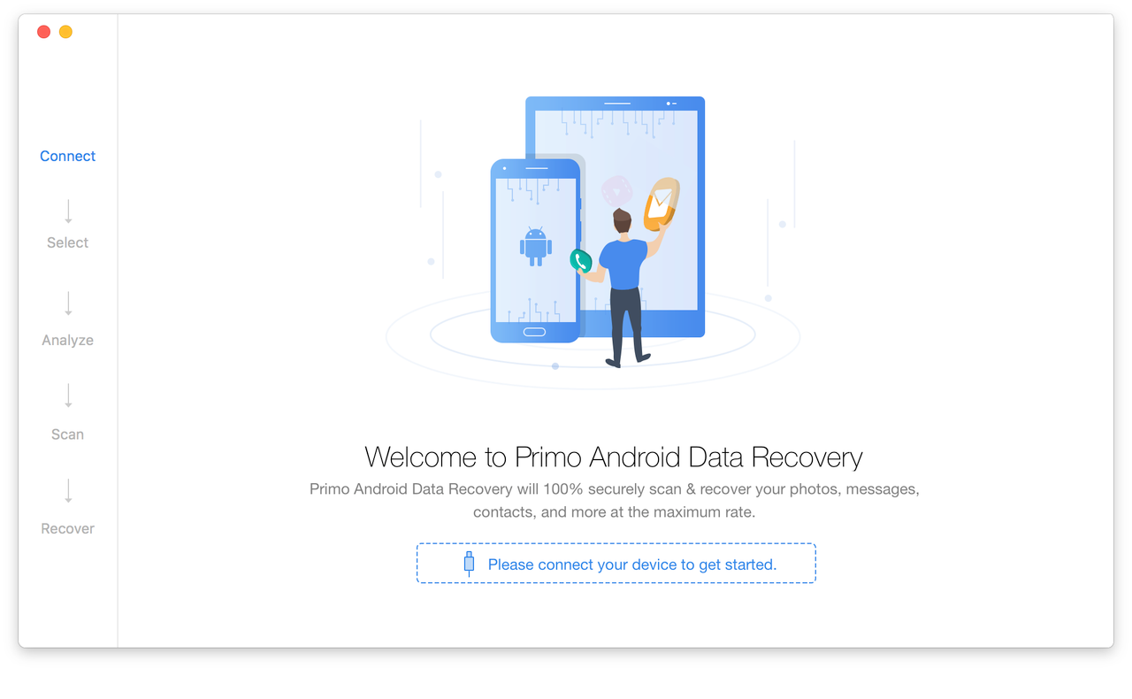 Primo Android Data Recovery Free Download For Android