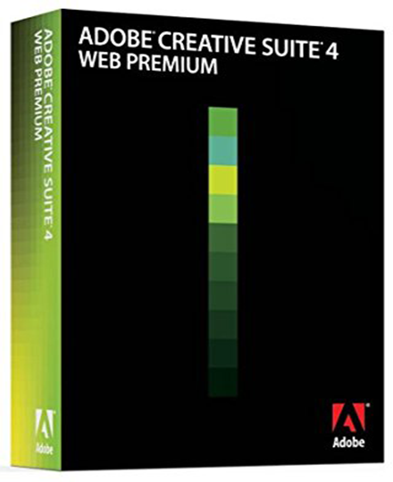 Adobe Creative Suite 4 Web Premium Free Download