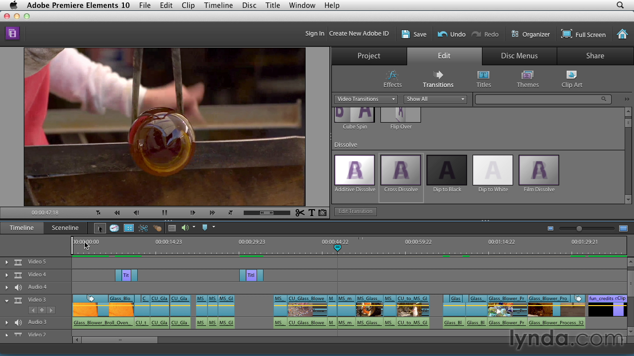 Adobe Premiere Elements 15 Free Download trial version for Windows 7