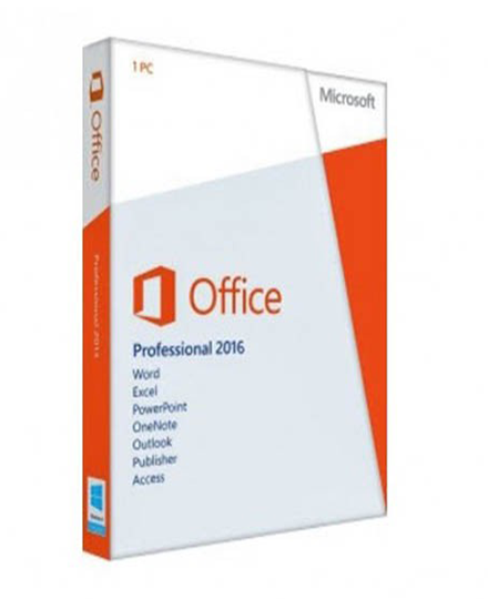 Microsoft Office 2016 Professional Free Download