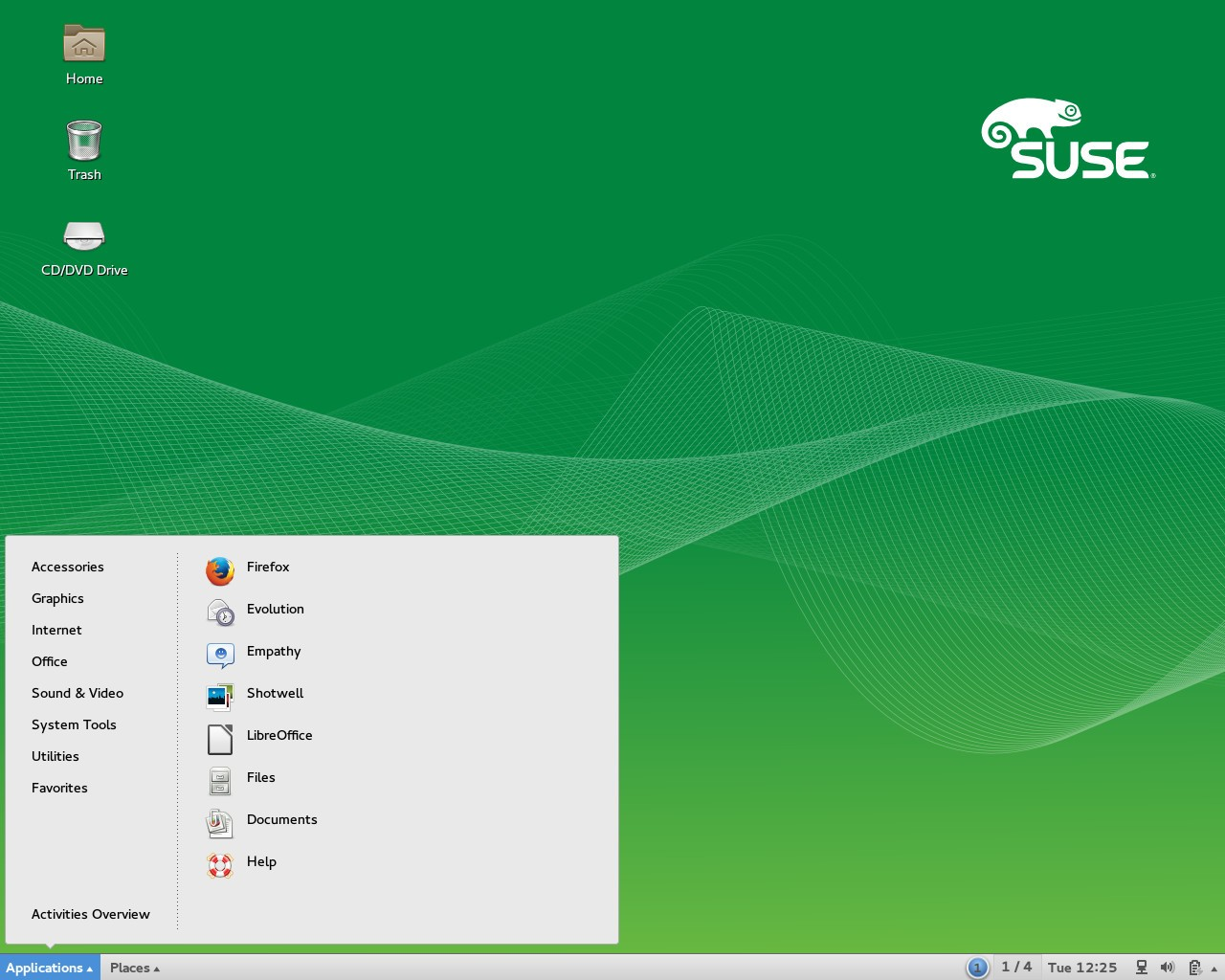 SuSE Linux 9.1 Professional 13.2 Free Download