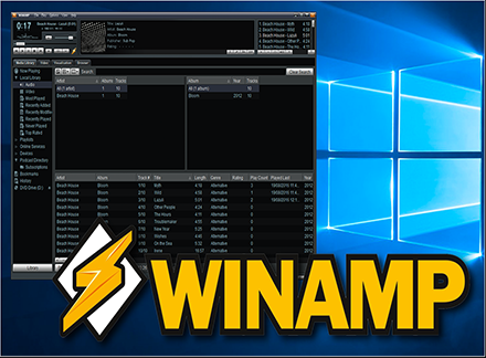 Winamp Free Download Latest Version