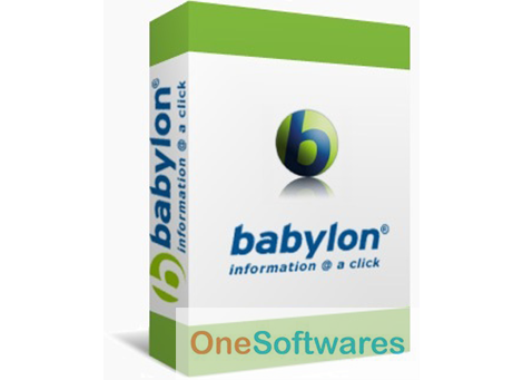 Babylon 10 Free Download
