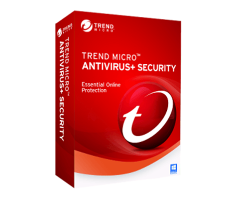 Download Trend Micro Antivirus Free