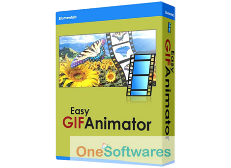 Easy GIF Animator Free Download
