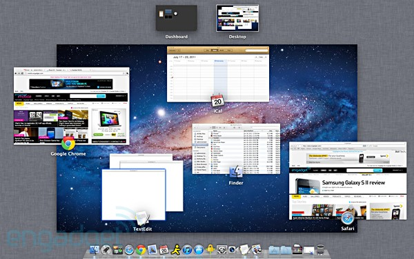 MAC OS X Lion 10.7.5 DMG Kickass