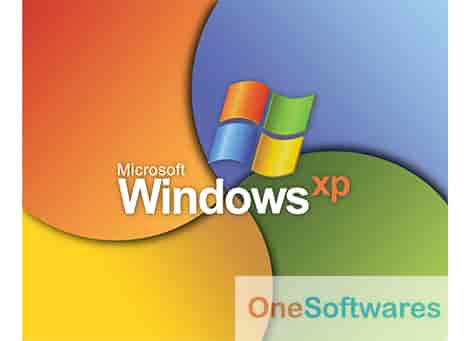 Windows XP Professional 64-bit ISO