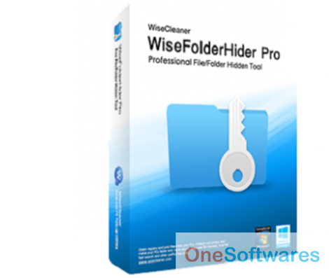 Wise Folder Hider Pro 4.17 Free Download