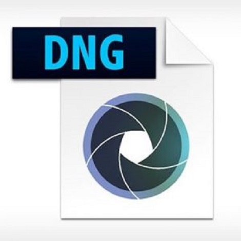 Adobe DNG Converter 10.2 Free Download Cover
